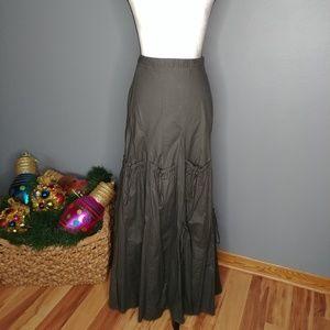 Cordelia Festival Twirl Skirt w/16 Pockets!